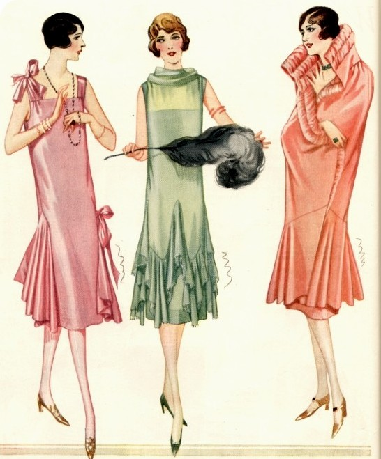 Vintage Fashion Fairs Circa Vintage Clothing