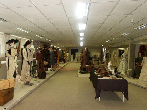 Costume Institute