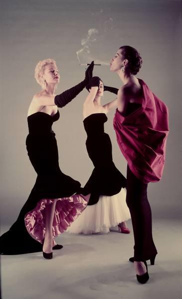 Balenciaga 1951 Vintage Fashion Guild Forums