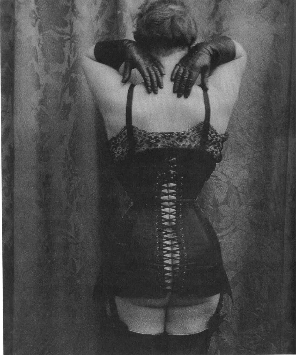 Эротика в прошлом веке 22 фотография