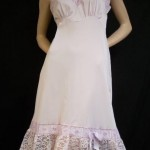 1950s slip from Heavenly Vintage