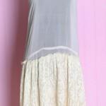 1920s Silk Slip from Poshgirl Vintage