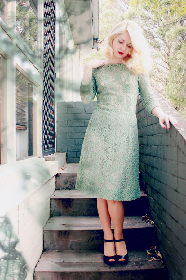 Vintage Clothing Blogs 35