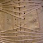 Fanlaced corset 4