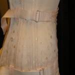 Fanlaced corset 5