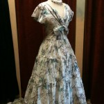 1950s Australia dress size 8