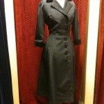 Early 1950s coatdress size 12