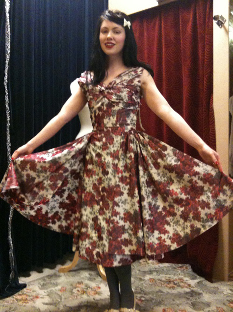Rose-silk-50s
