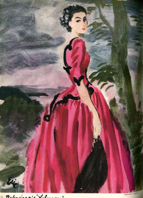 Infanta design