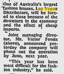 Len Vogue 1974 3