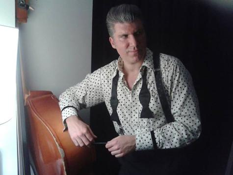 Mikelangelo bow tie