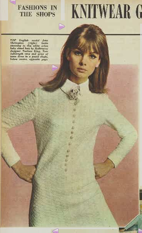 Aus Womens Weekly 1966