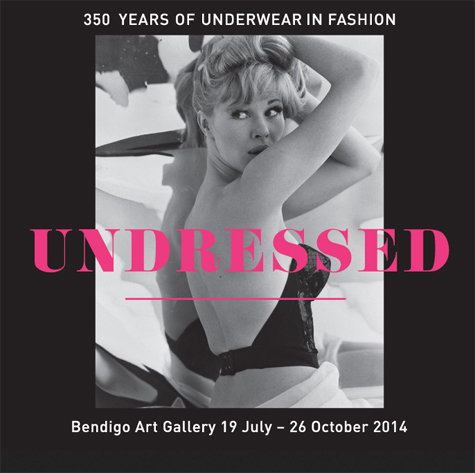Undressed Bendigo