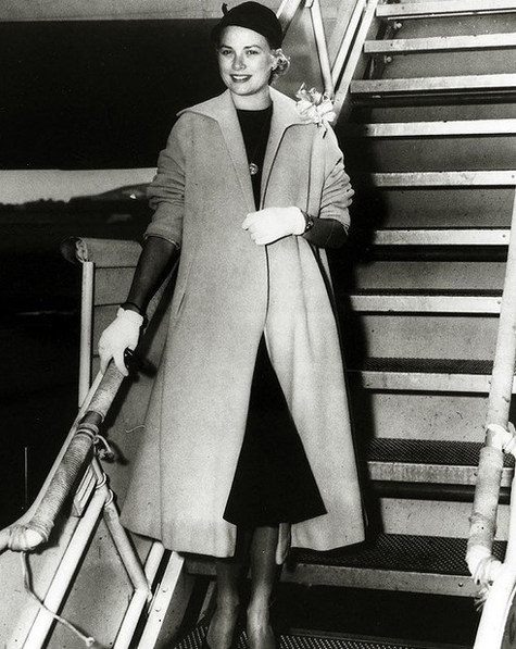 Grace Kelly 50