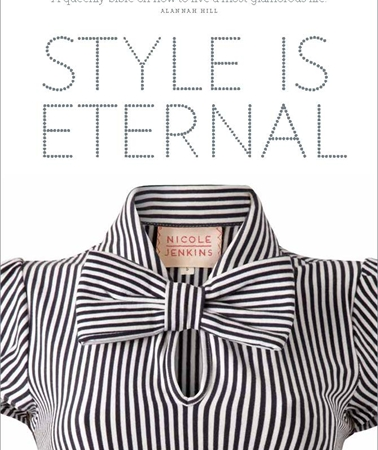 Style is Eternal cover