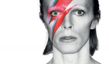 David Bowie ACMI